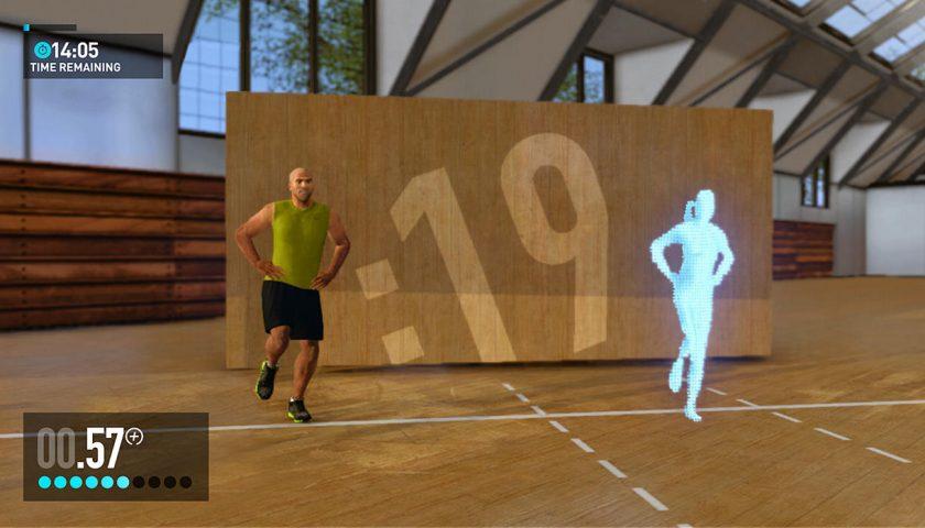 xBox - Kinect Training