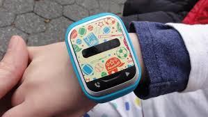 устройства отслеживания детей