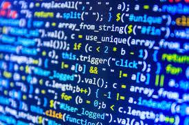 6. Вивчіть мову програмування