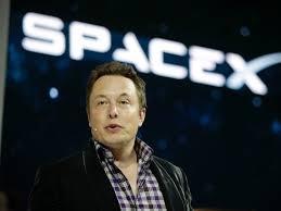 Компания SpaceX, основанная в 2002 году предпринимателем Элон Маск