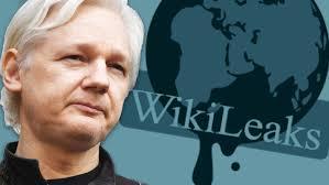 Основатель Wikileaks Джулиан Ассанж был арестован