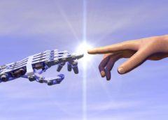 штучний інтелект в житті