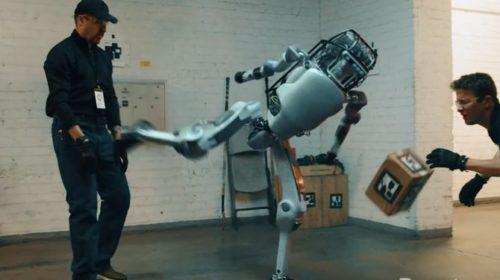 смішні відео про роботів