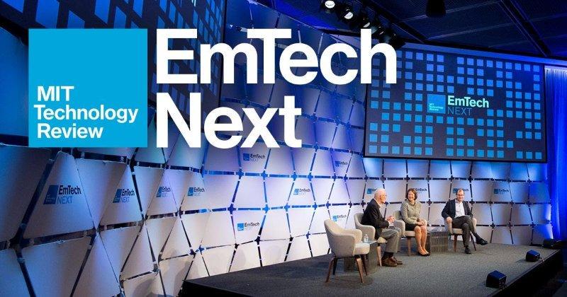 конференція EmTech Next