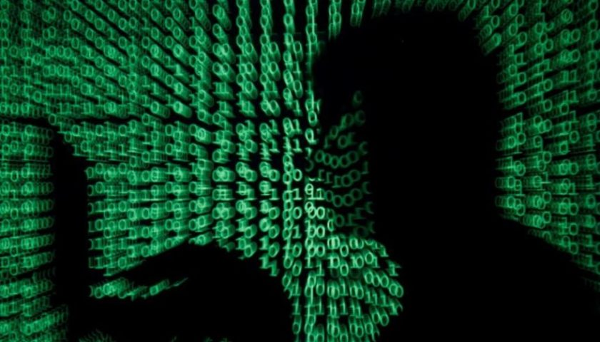 кібератака на енергосистему
