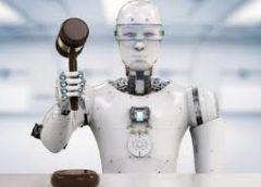 штучний інтелект в суді