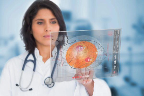 тактильный интернет 5G и медицина