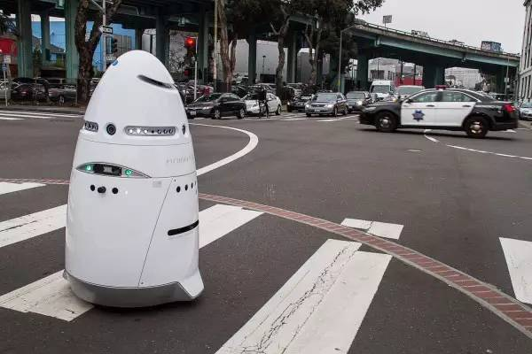 смішні відео приколи з роботами