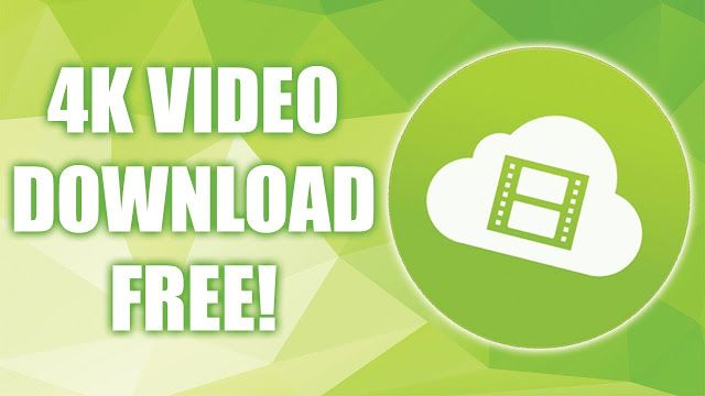 Как скачать видео с YouTube на ПК Загрузите 4K Video Downloader