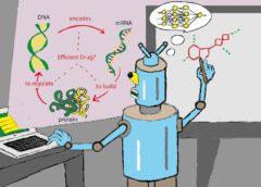 застосування штучного інтелекту в медицині