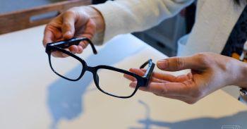 розумні окуляри Amazon Echo Frames