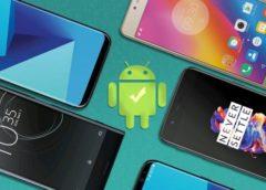 рейтинг безкоштовних додатків смарфона для android