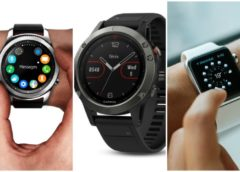Як вибрати розумний годинник? (Гід покупця: смарт-годинник 2019 року)