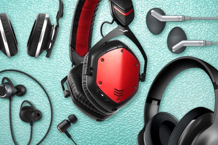 Найкращі навушники 2020 року