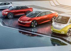 Десятка найкращих електромобілів 2020 року