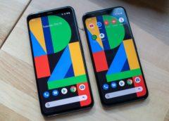 Огляд Google Pixel 4 і Pixel 4XL