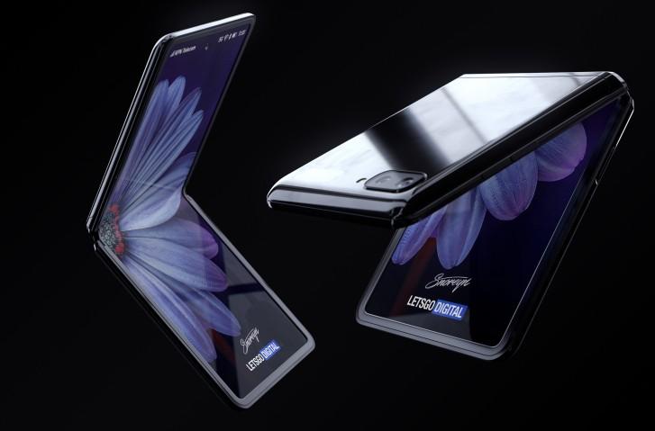 Samsung Galaxy Z Flip: довговічність екрана, ціна та багато іншого (перша інформація)