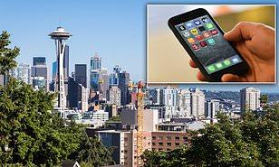 Вибори в Сіетлі дозволять жителям голосувати за допомогою смартфона