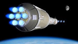 Якими будуть космічні кораблі майбутнього для міжпланетних подорожей?