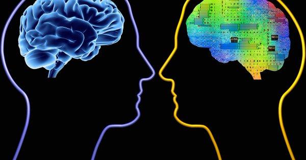 технології вдосконалюють мозок