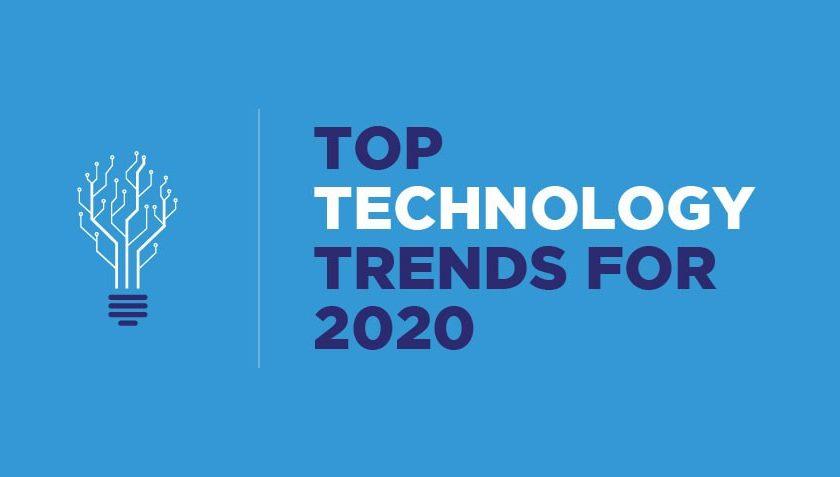 Тенденції розвитку розумних технологій 2020