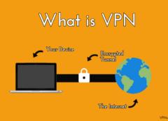 Що таке VPN? Як його вибрати та як ним користуватися?