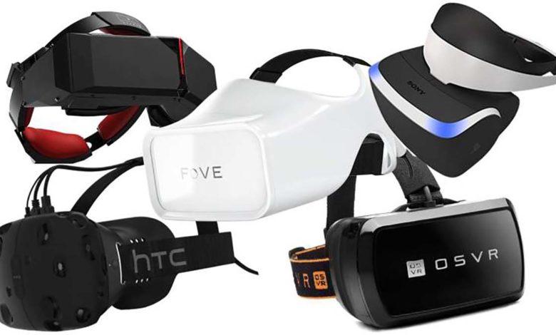 Найкращі окуляри (гарнітура) віртуальної реальності (VR) на 2020 рік?
