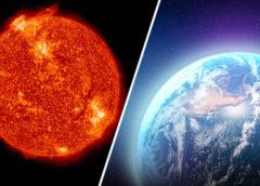 Майбутнє сонця та інших зір