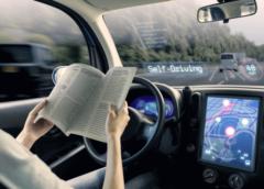 Що таке безпілотний автомобіль і як він працює?