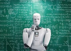 Школа майбутнього та штучний інтелект в освіті