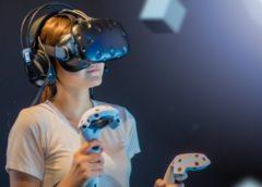 Найкращі ігри віртуальної реальності (VR) на 2020 рік