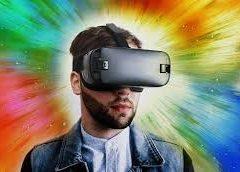 Що таке віртуальна реальність (VR) і як вона працює?