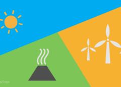 Альтернатівні джерела енергії: цікаві факти