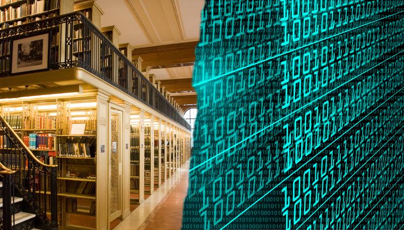 Чи збереглося значення книги в нашому інформаційному суспільстві?