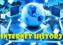 Хто винайшов Інтернет? Історія Інтернету