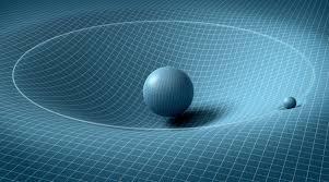 Загальна теорія відносності