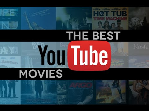Найкращі безкоштовні ютуб фільми онлайн