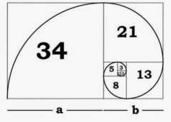Що таке число Фібоначчі (послідовність Фібоначчі)?