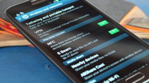 Що таке NFC у телефоні: все про корисну функцію