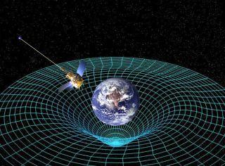 Теорія відносності Ейнштейна: загальна, спеціальна та перший постулат