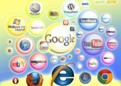 Які переваги та недоліки Інтернету?