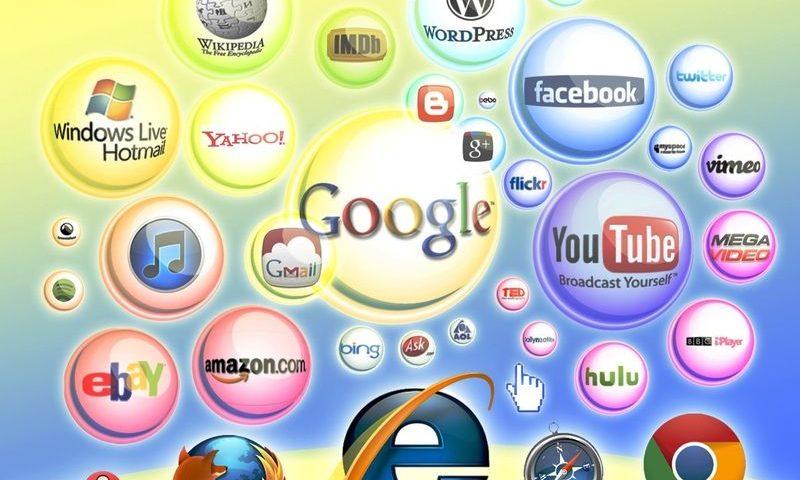 Які переваги та недоліки Інтернету