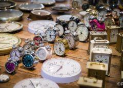 Якою була еволюція приладів для вимірювання часу?