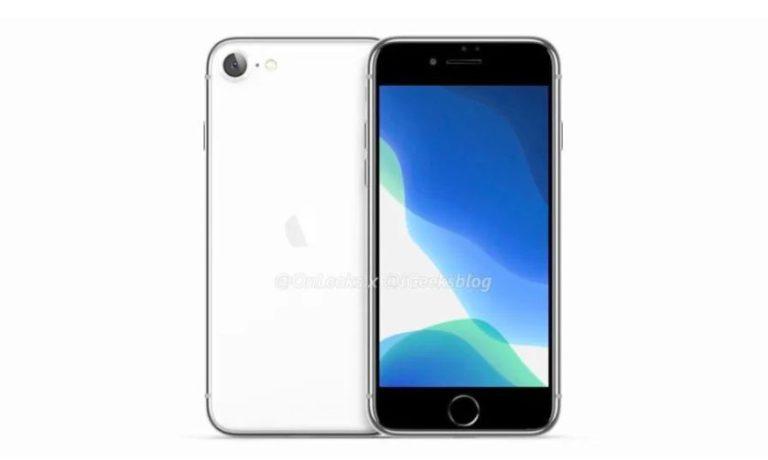 Характеристики iPhone SE: Apple представляє дешевий айфон