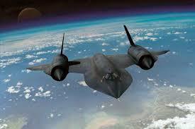 ЦРУ начало разработку самолета-шпиона нового поколения в Зоне 51: титанового типа А-12