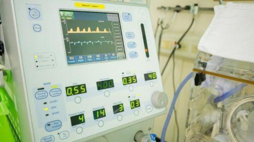 Коронавірус та штучна вентиляція легень (ШВЛ): чому цей апарат так важливий при COVID-19?