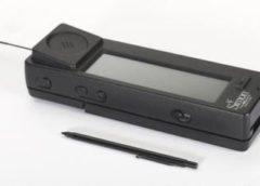 Перший смартфон у світі: телефон Simon