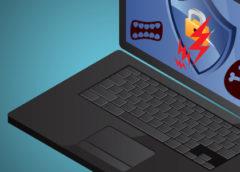 Що таке комп'ютерний вірус? Як він поширюється і які ознаки зараження?