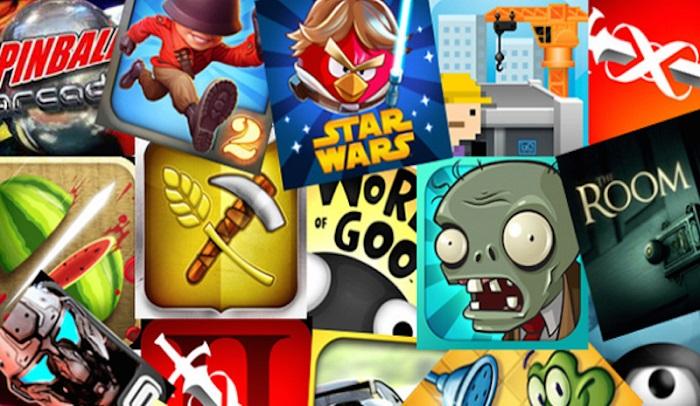Ігри без Інтернету: закачайте топ-11 ігор на телефон для оффлайн гри