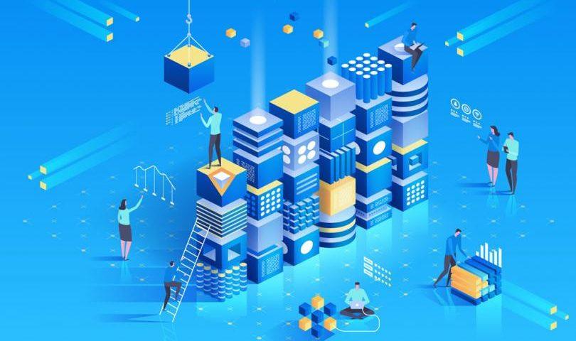 Що таке блокчейн технологія: це не лише про криптовалюту